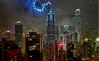 Hồng Kông: Tòa nhà chọc trời The Centre được bán với giá kỷ lục 5,15 tỷ USD