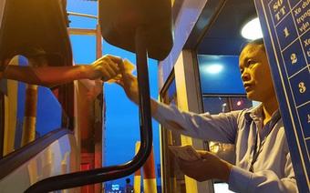 Đề xuất miễn, giảm thu phí trên quốc lộ 5, cao tốc Hà Nội - Hải Phòng
