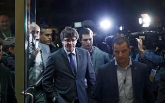 Tây Ban Nha sẽ tước quyền tự trị của Catalonia vào ngày 21/10