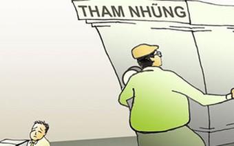 Sửa Luật chống tham nhũng: Khó khăn trong xác định tài sản bất minh