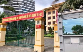Thành ủy Đà Nẵng đã tự kiểm điểm sau các sai phạm