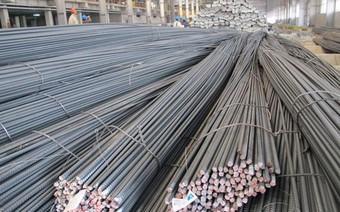 Sản lượng thép Trung Quốc tháng 9 giảm