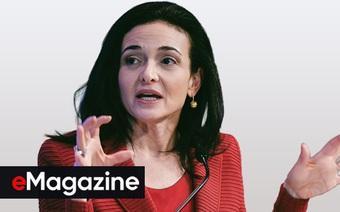 Người phụ nữ quyền lực nhất ở Facebook và những chuyện chưa kể về vị COO đặc biệt nhất thế giới