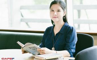 Lê Thái Hà: Nữ giảng viên có thời gian hoàn thành luận án Tiến sĩ ngắn kỷ lục tại Đại học số 1 Singapore