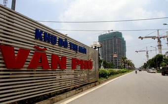 Đại gia BĐS Văn Phú Invest – Chủ đầu tư nhiều dự án tai tiếng, thâu tóm hàng loạt dự án trước khi chào sàn chứng khoán