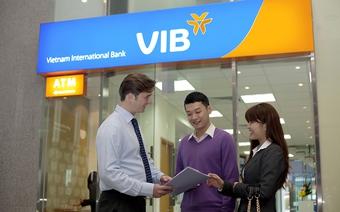 VIB đã hoàn tất việc nhận chuyển nhượng toàn bộ Ngân hàng CBA - Chi nhánh TP.HCM