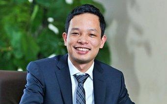 NCB chính thức có Tổng giám đốc mới