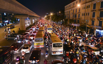 Bất động sản phía Nam Hà Nội nhộn nhịp nhờ Quy hoạch đường Vành đai 2.5