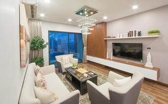 Cư dân TNR Goldmark City háo hức nhận bàn giao nhà mới đón Tết