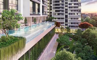 Điểm nổi bật và khác biệt về dự án căn hộ cao cấp Kingdom 101