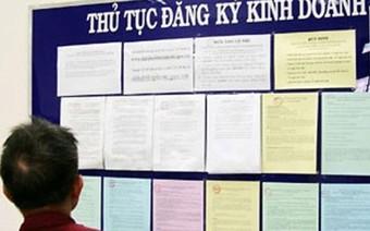 Thủ tướng ký Nghị định cắt giảm 675 điều kiện kinh doanh
