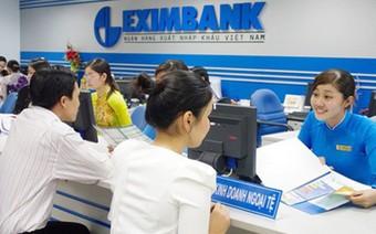 Eximbank liên tục bán cổ phiếu Sacombank, tỷ lệ sở hữu giảm mạnh xuống còn 5,41%