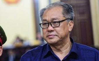 Phiên tòa chiều 16/1: Các bị cáo nói rằng tiền vay của TPBank được dùng để trả bà Phấn, ông Quý Thanh