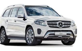 Thị trường xe sang: Mercedes cười, Lexus khóc