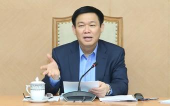 Thành lập Ủy ban Quản lý vốn Nhà nước trong quý I/2018