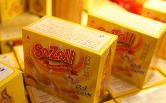 Một cá nhân vừa bất ngờ bán ra 3,9 triệu cổ phần Bánh kẹo Hải Hà, lãi trên 50 tỷ đồng sau gần 1 năm sở hữu