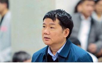 Vụ ông Đinh La Thăng: Không nên để tình cảm lấn át lý trí và công lý
