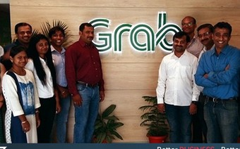 Trong khi ở Việt Nam, Grab đang đối mặt với chuyện tài xế biểu tình đòi giảm chiết khấu thì ở Ấn Độ, công ty này đã mua một startup về thanh toán di động
