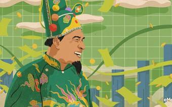 Quang Thắng: Bị coi thường là thằng nhà quê nhoi lên Hà Nội, uất ức muốn từ bỏ Táo quân