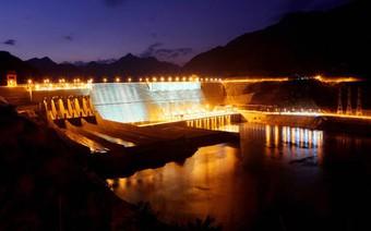 Lượng mưa tăng mạnh, thủy điện miền Nam (SHP) báo lãi tăng 89% trong năm 2017