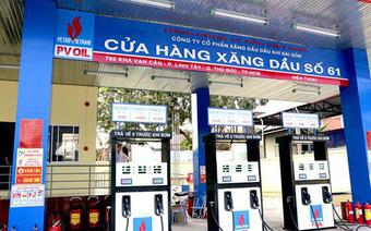 Đại gia dầu khí Thái Lan và Tập đoàn Shell muốn mua 49% cổ phần của PV Oil