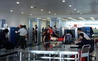 Quy định mới về giấy tờ tùy thân được sử dụng đi máy bay