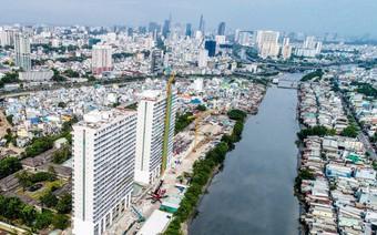 Dòng tiền tỷ đô từ Nhật Bản đang ồ ạt chảy vào thị trường BĐS Việt Nam trong năm 2018