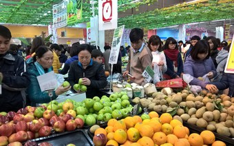Quy định mới về mua bán hàng hóa cho nhà đầu tư ngoại tại Việt Nam