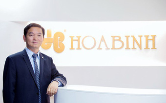 Chủ tịch HĐQT Hòa Bình đã hoàn tất mua thêm 945.000 cổ phiếu HBC, nâng tỷ lệ sở hữu lên 16,5%