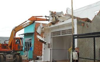 TPHCM: Xây dựng nhà không phép tăng mạnh