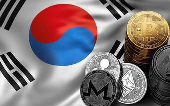 Quan chức chính phủ Hàn Quốc bị cáo buộc giao dịch nội gián tiền số