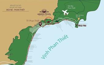 Kéo dài đường băng và nhà ga sân bay Phan Thiết