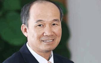 Ông Dương Công Minh không mua được thêm cổ phiếu nào của Sacombank như kế hoạch