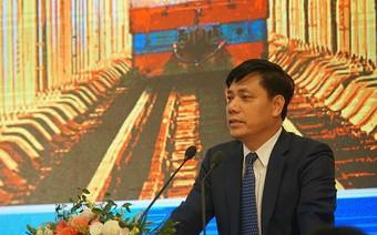 Đẩy nhanh đề án tái cơ cấu Tổng Cty Đường sắt Việt Nam