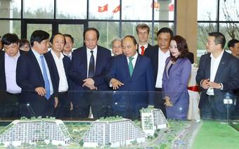 Thủ tướng: Du lịch cần trở thành ngành kinh tế mũi nhọn tại Bình Định