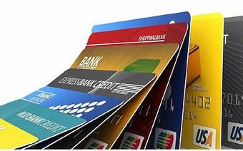 Hạn mức thẻ tín dụng cá nhân tối đa là 1 tỷ đồng