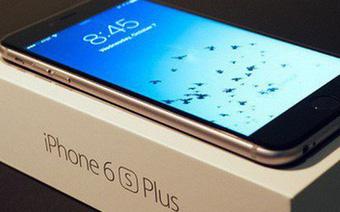 Apple sẽ đổi iPhone 6S Plus cho người dùng iPhone 6 Plus bị hỏng từ nay cho đến tháng 3