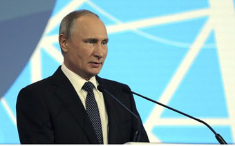 Chiến dịch tranh cử Tổng thống Nga 2018: Cuộc đua đầy cam go