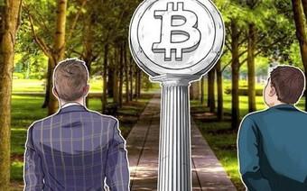Này các nhà đầu cơ, hãy quên ngay ý định làm giàu chỉ sau 1 đêm nhờ bitcoin đi!