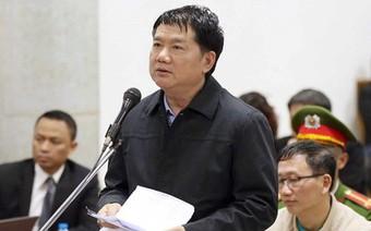 Nếu nộp 30 tỷ đồng khắc phục hậu quả, bị cáo Đinh La Thăng có được giảm án?
