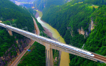 Đường sắt cao tốc sẽ gây sức ép lên ngành hàng không?