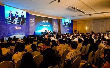 Chúng tôi hướng đến cộng đồng doanh nhân Việt Nam