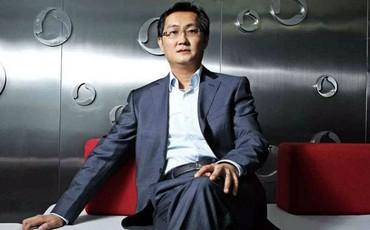 Chân dung Mã Hoá Đằng - vị tỷ phú kín tiếng vừa mới soán ngôi Jack Ma trở thành người giàu có nhất Trung Quốc
