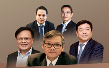 Thành viên Tổ tư vấn kinh tế của Thủ tướng nói gì về nguy cơ khủng hoảng chu kỳ 10 năm?