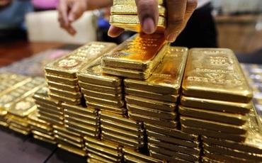 Giá vàng đã vọt lên 45,4 triệu đồng/lượng, có thể lên 48 triệu đồng/lượng trong năm nay?