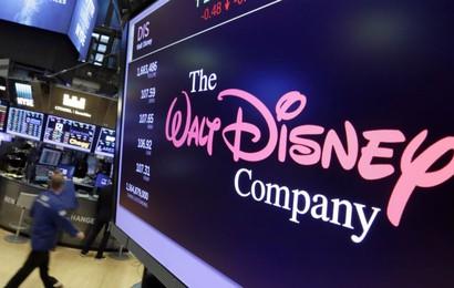 Disney chi 52 tỷ USD thâu tóm Twenty-First Century Fox