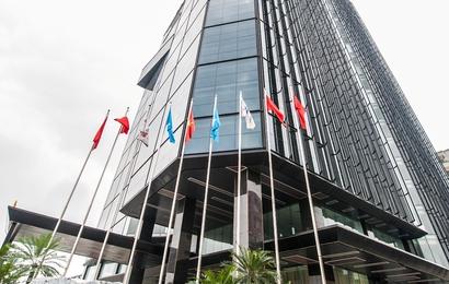 Bảo hiểm PVI muốn chuyển nhượng tòa nhà PVI Tower