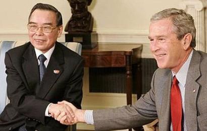 Đại sứ Mỹ chia buồn, ca ngợi công lao của cố Thủ tướng Phan Văn Khải trong quan hệ Việt-Mỹ