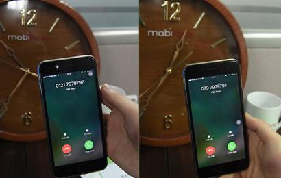 """Hàng triệu thuê bao 11 số của MobiFone thành """"thần tài lớn"""" sau đêm đổi sang đầu số 079"""