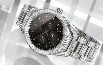 Không phải Apple Watch, đây mới là chiếc đồng hồ thông minh đắt nhất thế giới